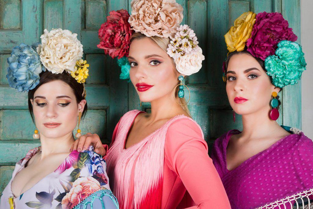 la moda flamenca sigue adelante