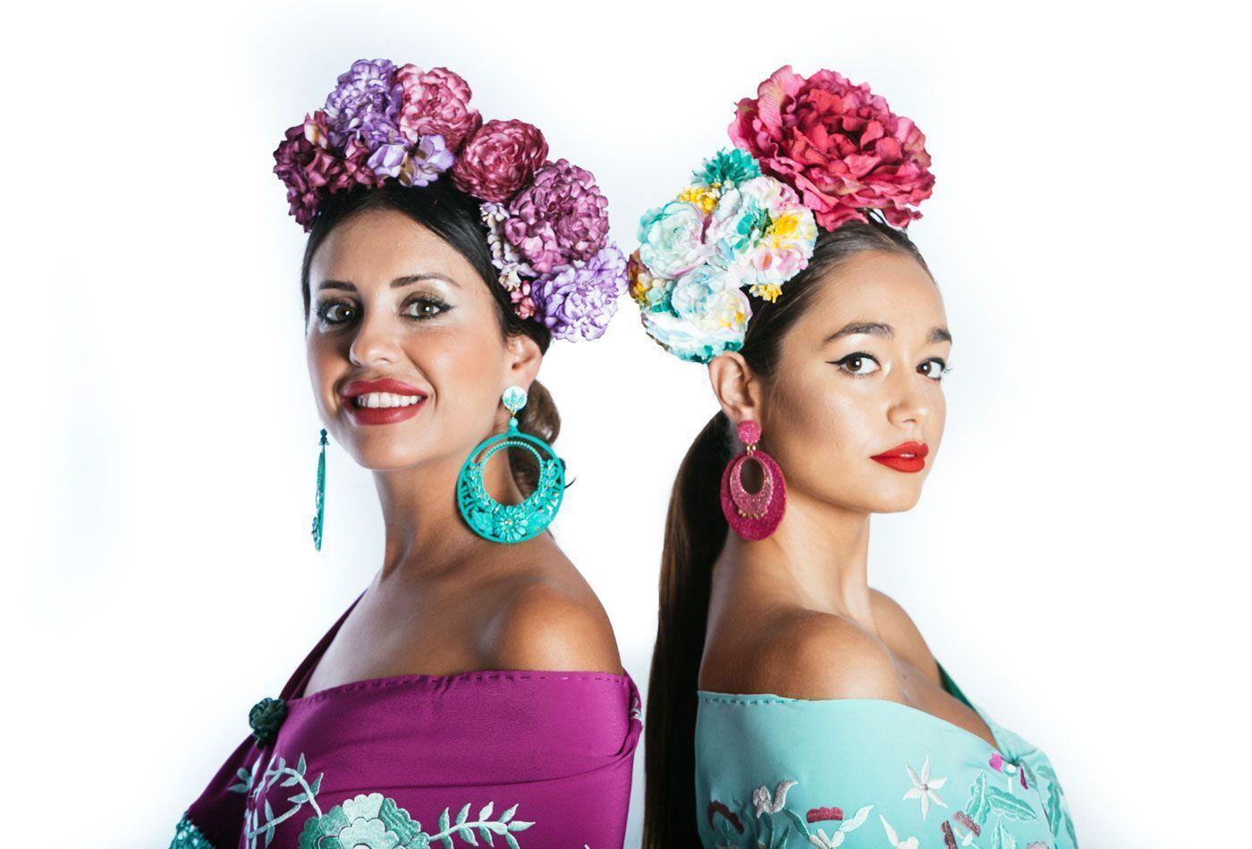 Moda flamenca | Flamenca.com - Tienda online de moda flamenca