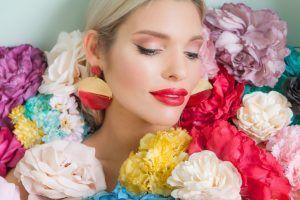 Cómo crear un editorial de moda flamenca (III)