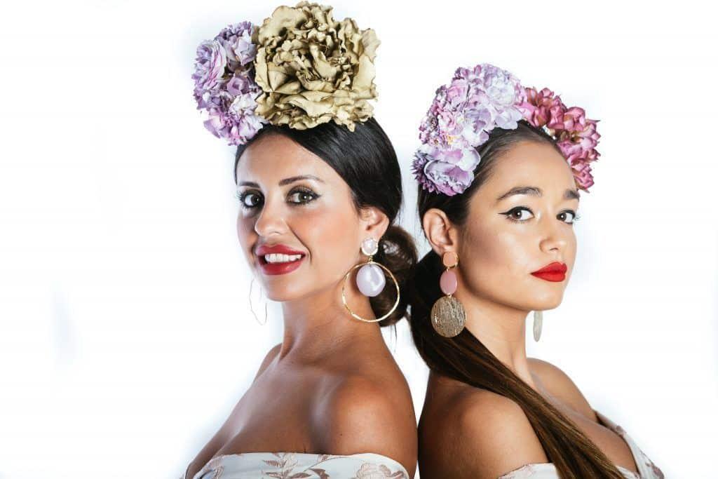 Complementos únicos para la moda flamenca