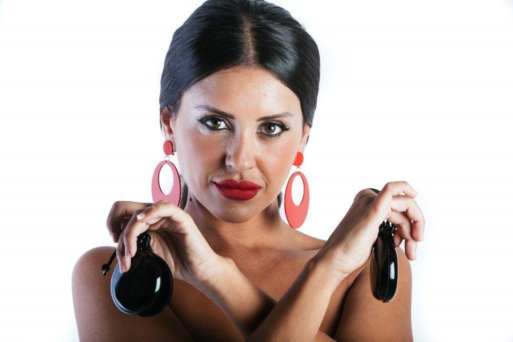 Ferias de moda flamenca 2019