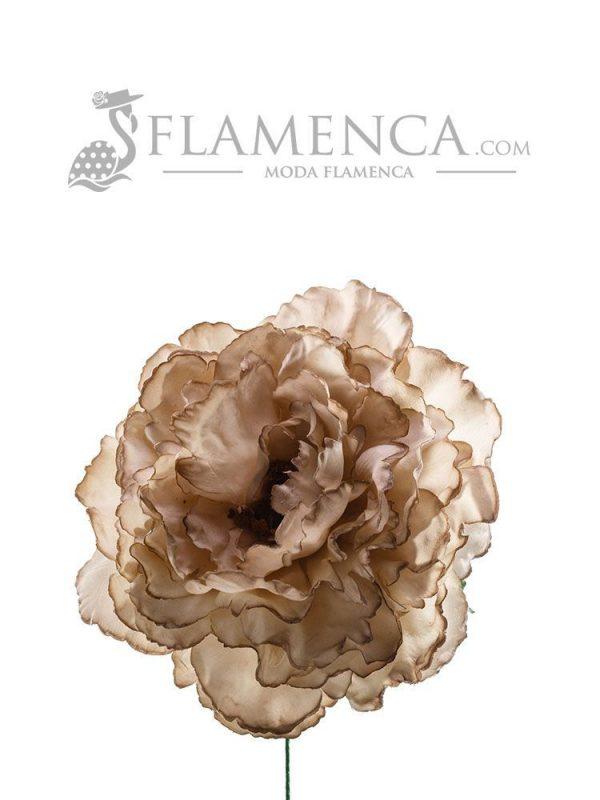FLOR DE FLAMENCA VISÓN