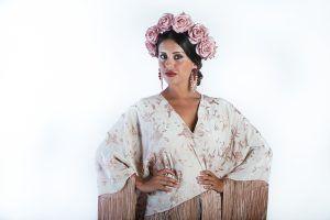 Flores de flamenca: Nuevas tendencias