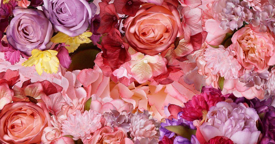 Flores de flamenca: Tradición y estilo