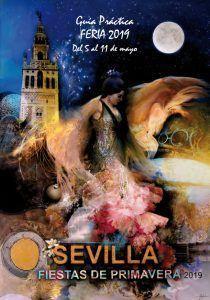 Guía de la Feria de Abril de Sevilla 2019