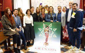 II Pasarela Flamenca de Granada, todo un éxito
