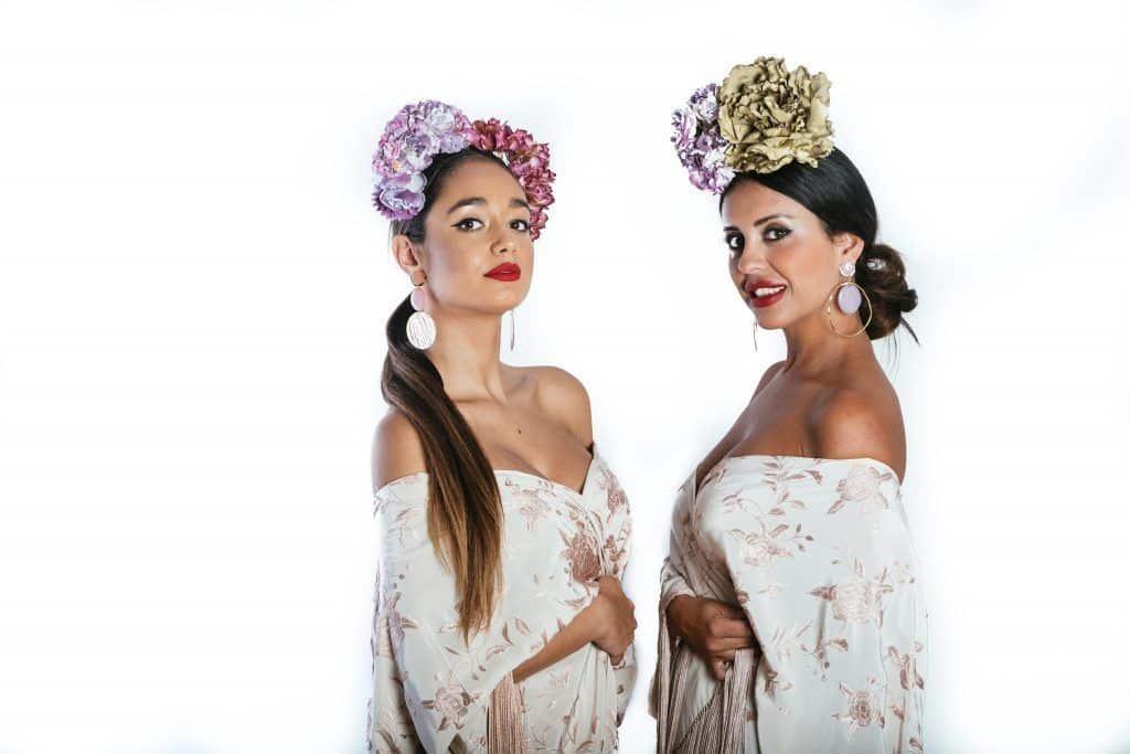 La moda flamenca en 2019