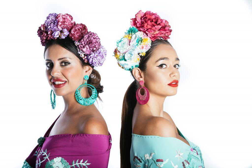 Moda flamenca 2019: Las primeras pasarelas