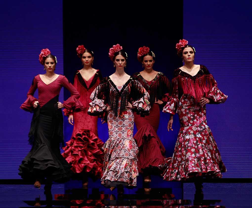 Moda flamenca: Tradición y estilo