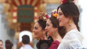 Moda flamenca: Una seña distintiva de nuestro arte