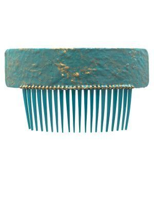 Cracked combs