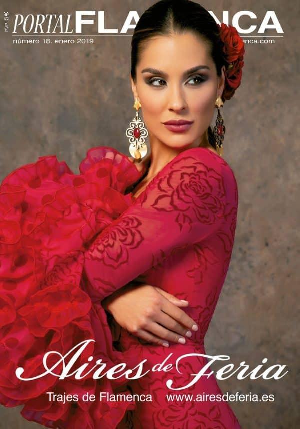 Revista Portal Flamenca (Enero 2019)
