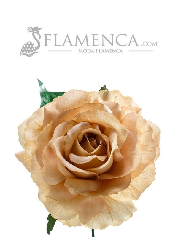 ROSA DE FLAMENCA BEIGE
