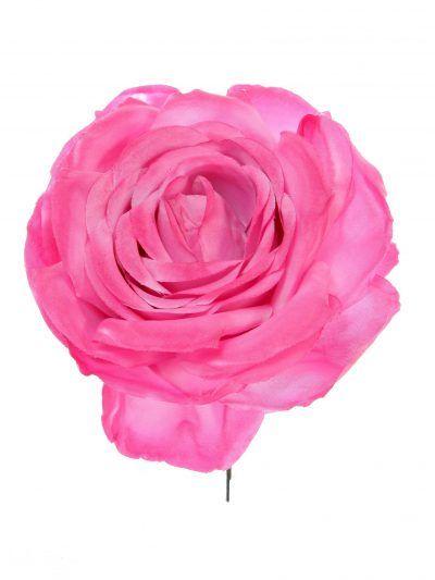 Rosa de flamenca buganvilla
