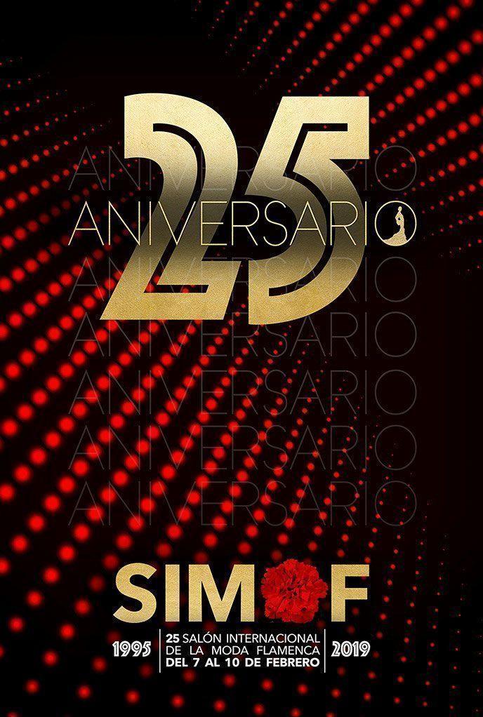 1116b2853 Simof 2019 - Desfiles y horarios | Moda flamenca