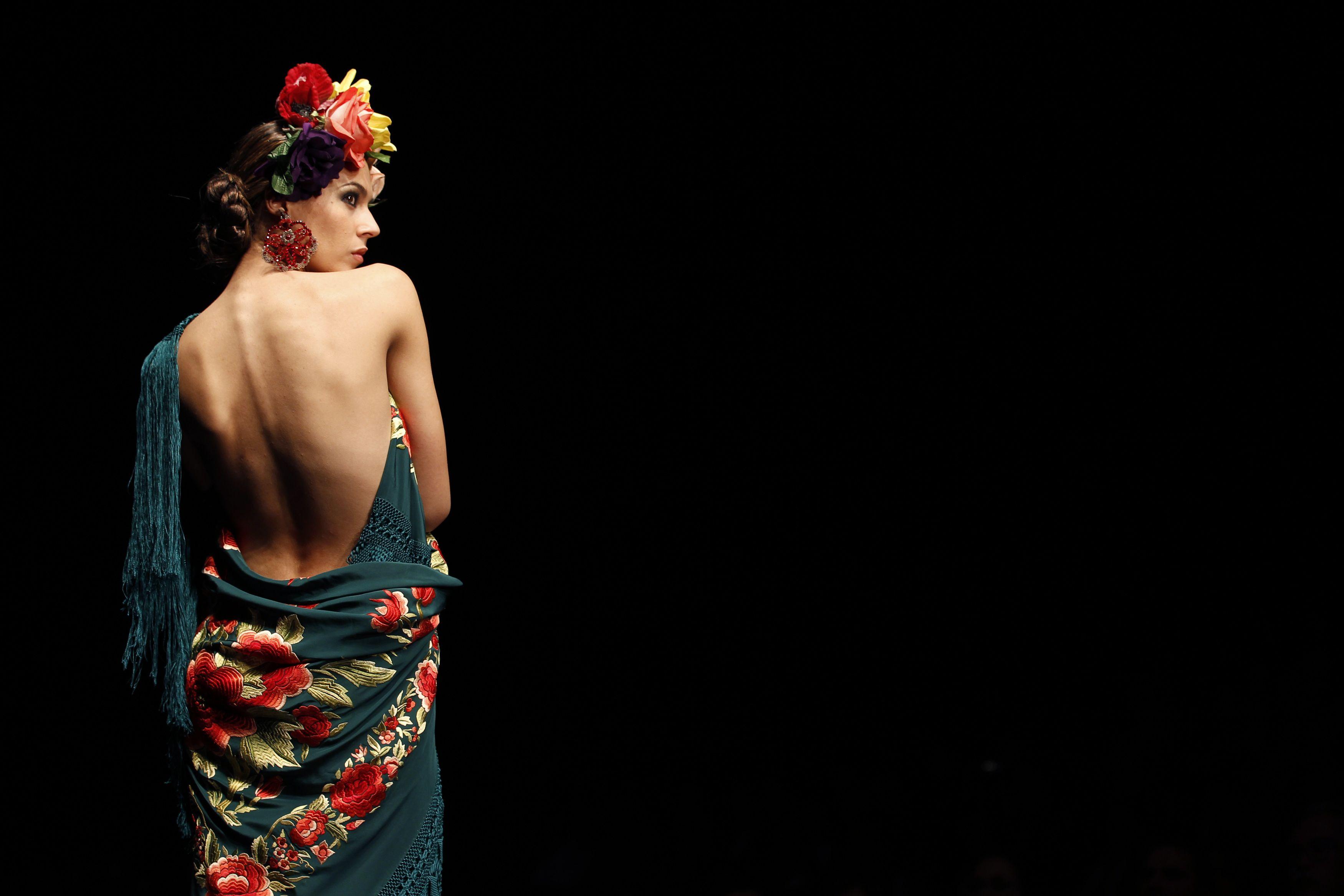 Tendencias moda flamenca 2018