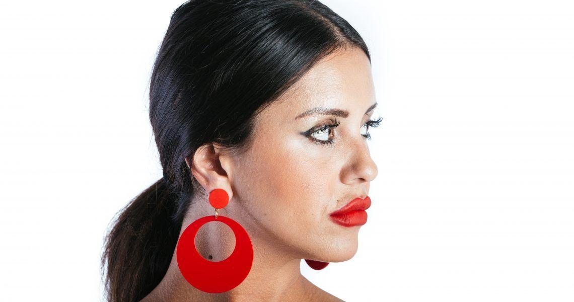 Tienda de moda flamenca: Belleza y tradición en un mismo espacio
