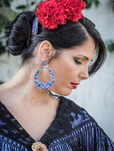 Flamenco dress Violeta