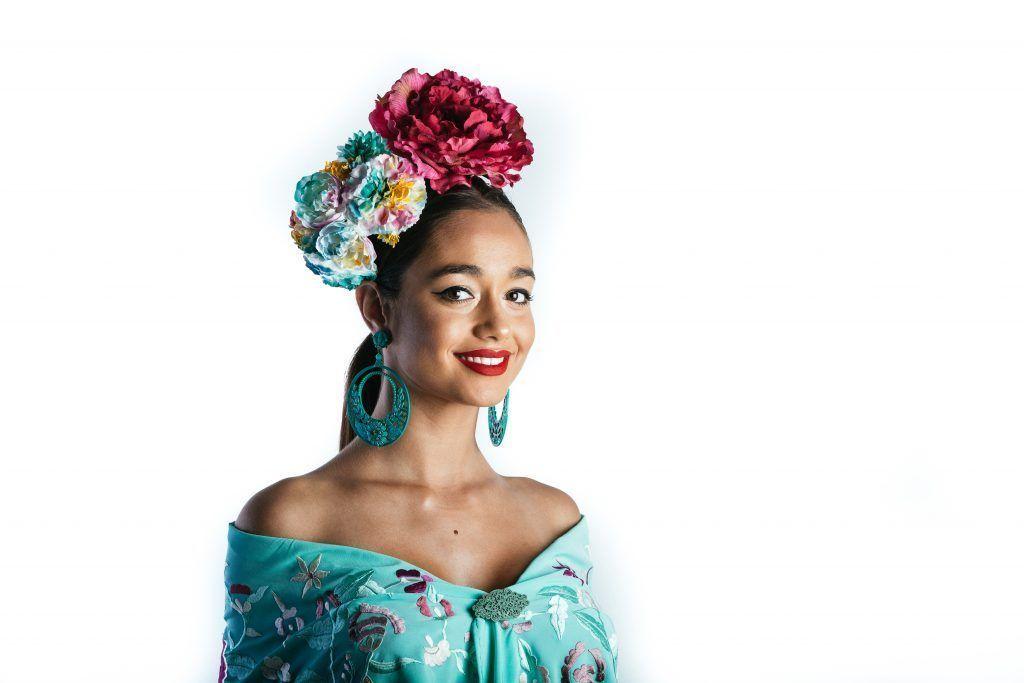 Trajes de flamenca 2019: El color y la tradición marcando la moda